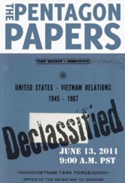 The Pentagon Papers: Biến Động Phật Giáo  Từ Ngày 8-5 Tới 21-8-1963